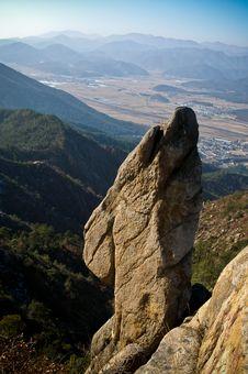 Free Camel Head Rock Stock Image - 14227451