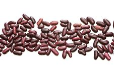 Free Red Beans Stock Images - 14227674