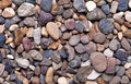 Free Abstract Background From Multi-coloured Stones Royalty Free Stock Images - 14233249