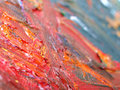 Free Paint Texture Stock Photography - 14235202