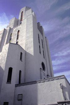 Free White Tower Royalty Free Stock Photos - 14230268