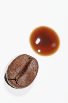 Free Coffee Bean Royalty Free Stock Images - 14232019