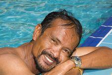 Free Thai Man Royalty Free Stock Images - 14232089