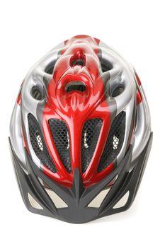 Free Bicycle Helmet Royalty Free Stock Photo - 14232095