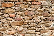 Free Old Wall Stock Image - 14232661