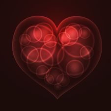 Free Heart Shape Stock Images - 14233704