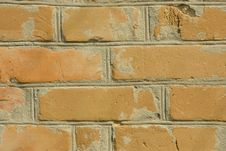 Free Old Brick Wall Stock Images - 14234714