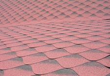 Free Soft Roof. Stock Photos - 14235493