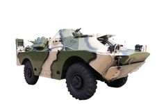 Free Military Equipment Royalty Free Stock Photography - 14236217