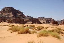 Free Desert In Libya Stock Photos - 14236343