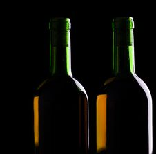 Free Old Wine. Royalty Free Stock Image - 14236346