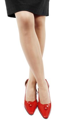 Free Beautiful Legs Royalty Free Stock Image - 14236826