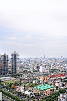 Free Bangkok Stock Image - 14239301