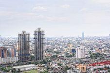 Free Bangkok Royalty Free Stock Image - 14239306