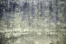 Abstract Old Grey Stony Wall Texture. Stock Images