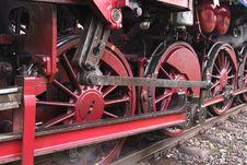 Free Wheels Stock Photos - 14239773