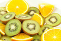 Free Fruit On The Plate Royalty Free Stock Photos - 14244188