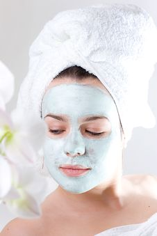 Free Spa Day Stock Photos - 14240443