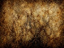 Free Abstract Old Luxury Background. Royalty Free Stock Photo - 14241795