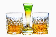 Free Alcohol Royalty Free Stock Photography - 14243987