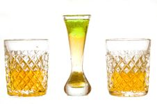 Free Drinks Stock Photography - 14244002