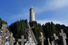 Free Graveyard Stock Image - 14244041