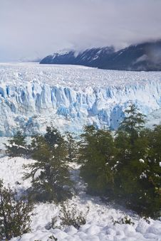 Free Perito Moreno Stock Photography - 14245222