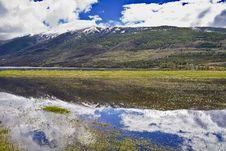 Free Lake Placid Stock Image - 14245341