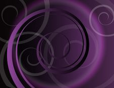 Free Background With Spiral Stock Photos - 14245703