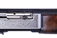 Free Shotgun Stock Photo - 14245760