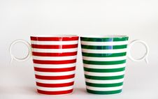 Free Cups Royalty Free Stock Images - 14246409
