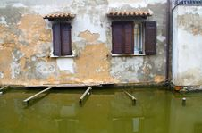 Free Window Royalty Free Stock Image - 14246906