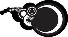 Free Circle Background Stock Image - 14247171
