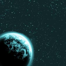 Free Earth Stock Image - 14247251