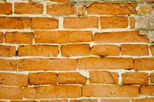 Free Red Brick Wall Stock Photos - 14247263