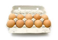 Free Eggs Royalty Free Stock Photos - 14247348