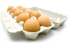 Free Eggs Stock Photography - 14247382