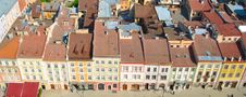 Free Old Houses. Panorama Stock Photos - 14247393