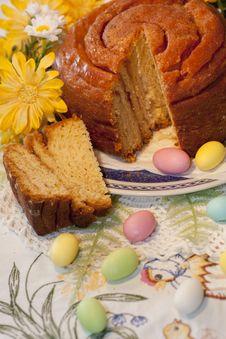 Free Folar Cake Stock Photography - 14247942