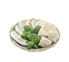 Free Parmesan Stock Image - 14249921