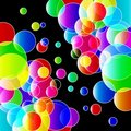 Free Color Lights Background. Royalty Free Stock Photography - 14250757