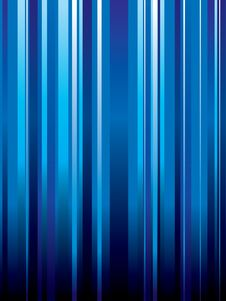 Free Abstract Blue Illustration Background Royalty Free Stock Image - 14250826