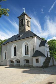 Free Konigsten - Chapel Stock Photos - 14251043