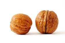 Free Walnuts Stock Image - 14251311