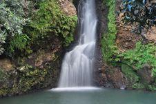 Free Waterfall Stock Photography - 14251402