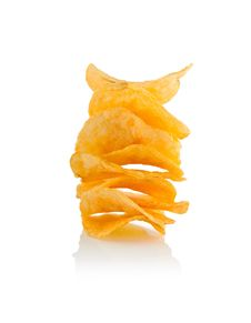 Free Potato Chip Stock Image - 14251821