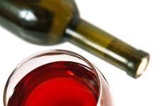 Free Red Wine Stock Photo - 14252400