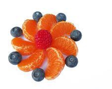 Free Tasty Fruit Snack Stock Photo - 14254320