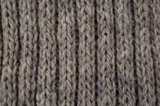 Free Woolen Texture Royalty Free Stock Photography - 14255357