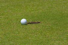 Free Golf Stock Image - 14256581